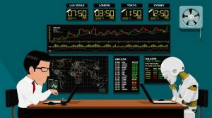 Robots de trading: définition, principe et comparatif des meilleurs robots en 2021