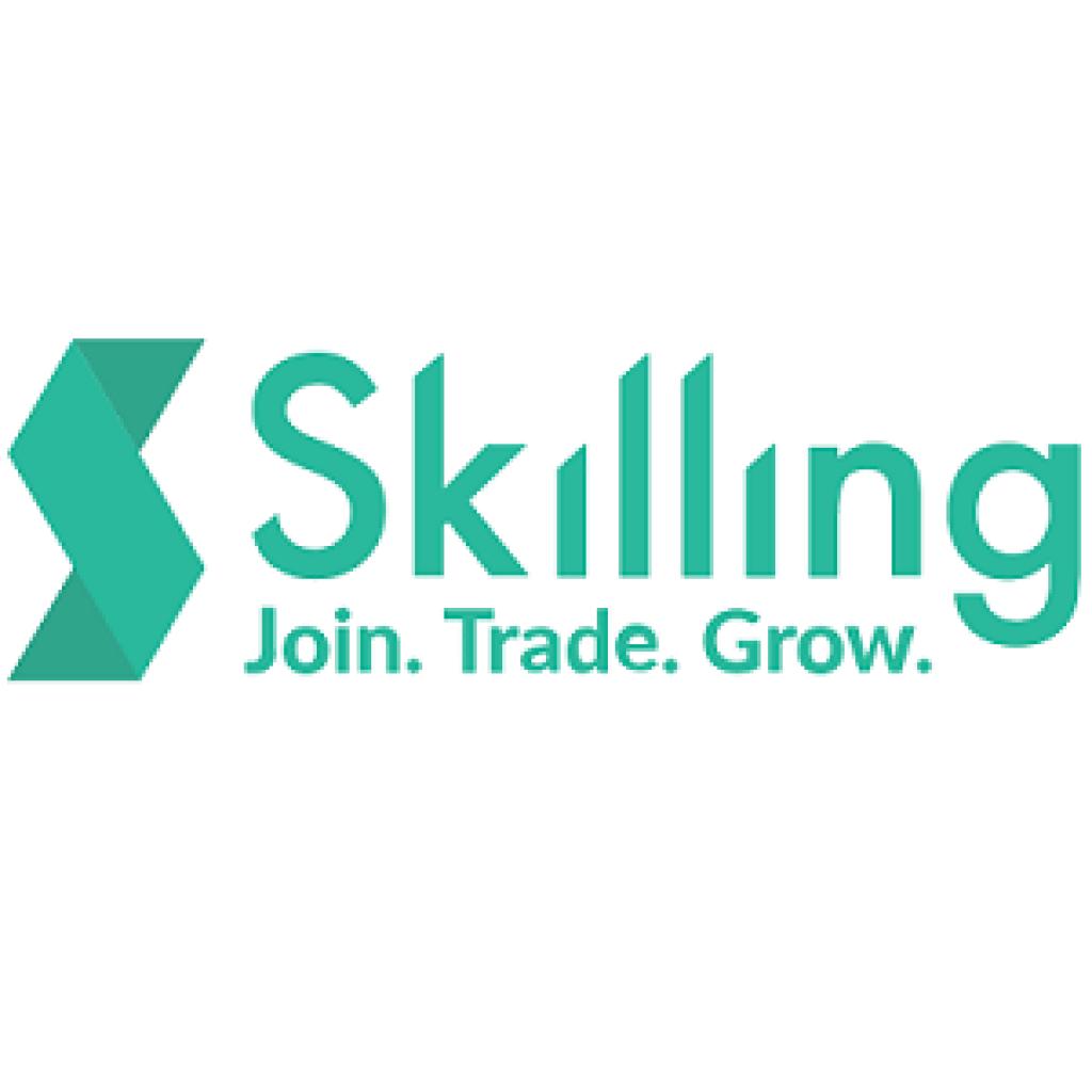 Skilling Avis 2021 – Un courtier de confiance à utiliser?