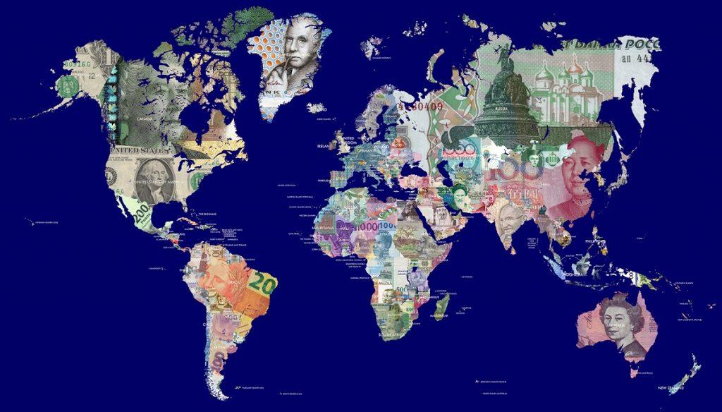 Les Monnaies du Monde : Le Guide Le Plus Complet