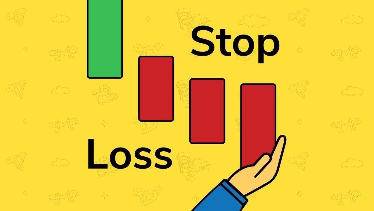 Stop Loss - Money Management