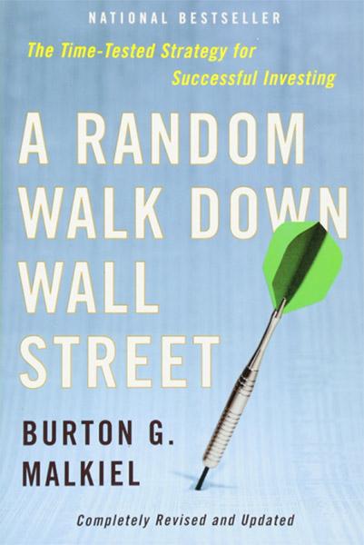 A Ramdom Walk Down Wall Street