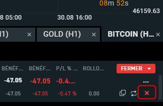 Acheter Bitcoin Vendre des Bitcoins sur XTB