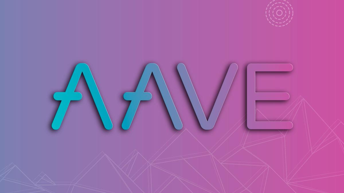 Cryptomonnaies AAVE