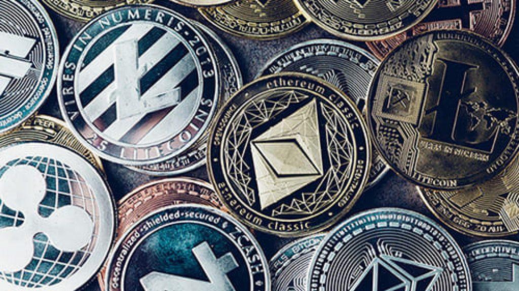 Cryptomonnaies Choisissez la cryptographie