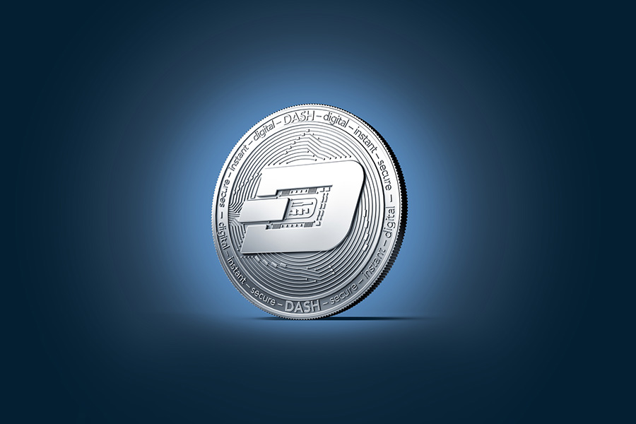 Cryptomonnaies Dash