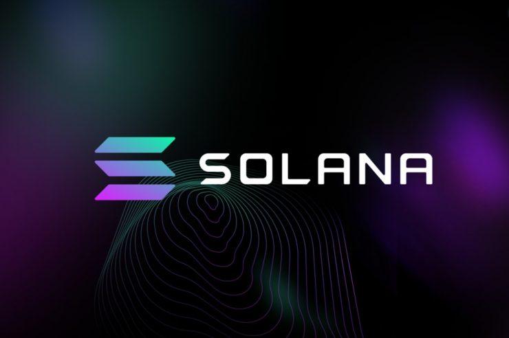 Cryptomonnaies Solana