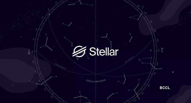Cryptomonnaies Stellar