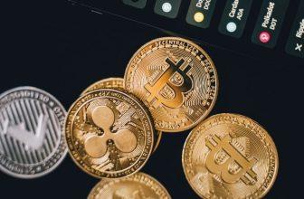 Brokers Crypto